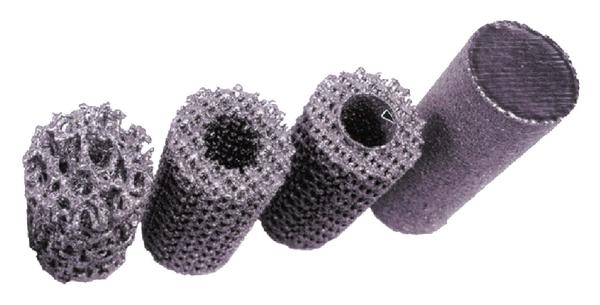 Заголовок3D-печать, Electron Beam Melting, Ti6Al4V: Electron Beam Melting (EBM) или технология электронно-лучевой плавки