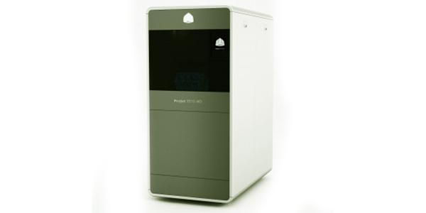 3D-принтер 3DSystems ProJet® 3500 HDMax