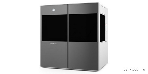 3D-принтер 3DSystems ProX™ 950
