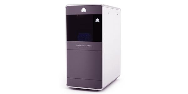 3D-принтер 3DSystems ProJet® 3510 CPXPlus