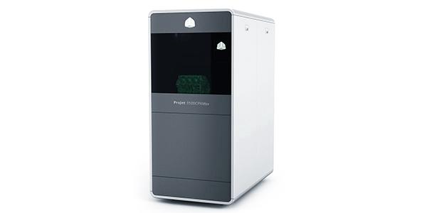 3D-принтер 3DSystems ProJet® 3510 CPX