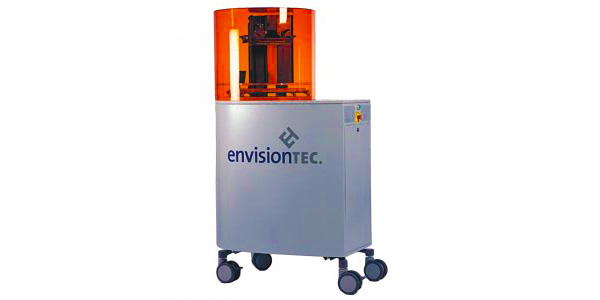 EnvisionTEC Perfactory® Mini