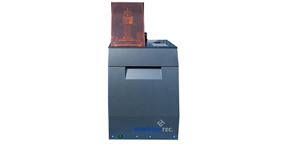купить 3d-принтер, EnvisionTEC Perfactory® Desktop XL