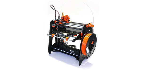 купить 3d-принтер, ORCABOT Orca 0.44