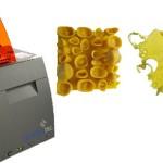 3D-принтер EnvisionTEC Perfactory® Desktop Digital Dental Printer