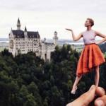 Как совершить кругосветное путешествие с 3D-печатью за 80 дней