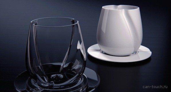Чашка-Юла – забавный предмет или угроза чайным ложкам?