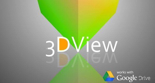 3DView — удобный инструмент для работы с файлами для 3D-печати