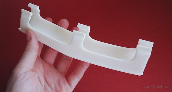 Создаем функциональный велосипедный обвес при помощи 3D-печати