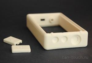 3D-печать, мастер-модель