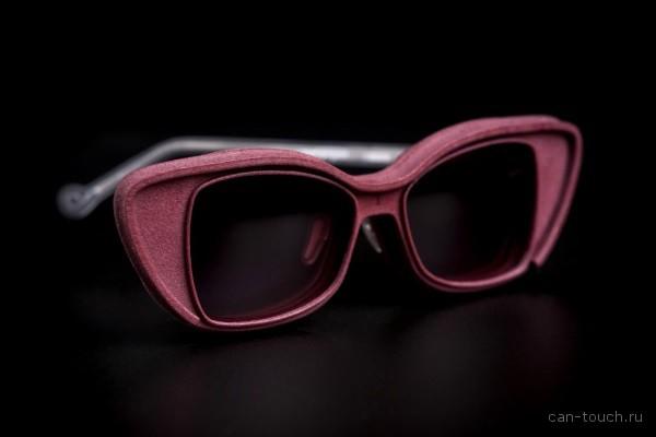 3D-печать, мода