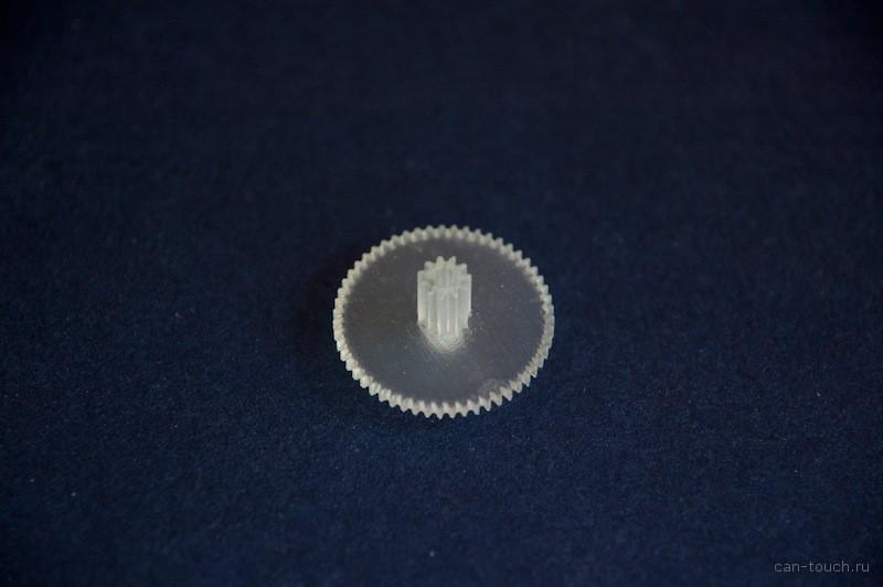 3D-печать, изготовление мелкой серии