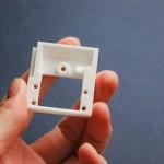 Восстанавливаем деталь электробритвы при помощи 3D-печати