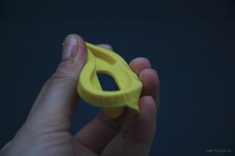 вакуумное литье в силикон