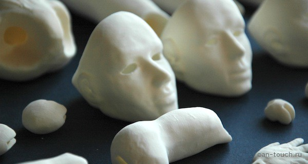 3D-печать: мечты сбываются. Создаем оригинальные bjd-куклы для выставки