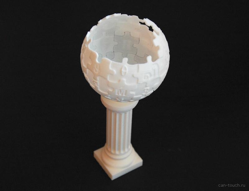 3D-печать, 3D-моделирование, быстрое прототипирование