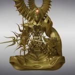 Современное японское искусство и 3D-печать