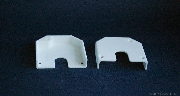 Быстрое прототипирование и 3D-печать: создаем защитный кожух