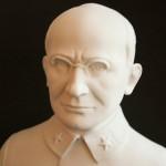 Как пополнить коллекцию бюстов при помощи 3D-печати