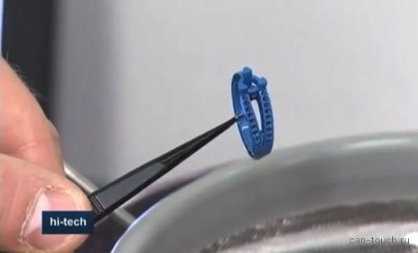 3D-печать, украшения