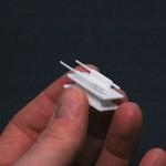 Применяем 3D-печать для производства малой серии пластиковых изделий