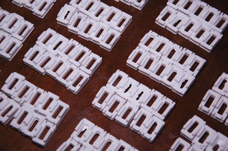 3D-печать, малая серия