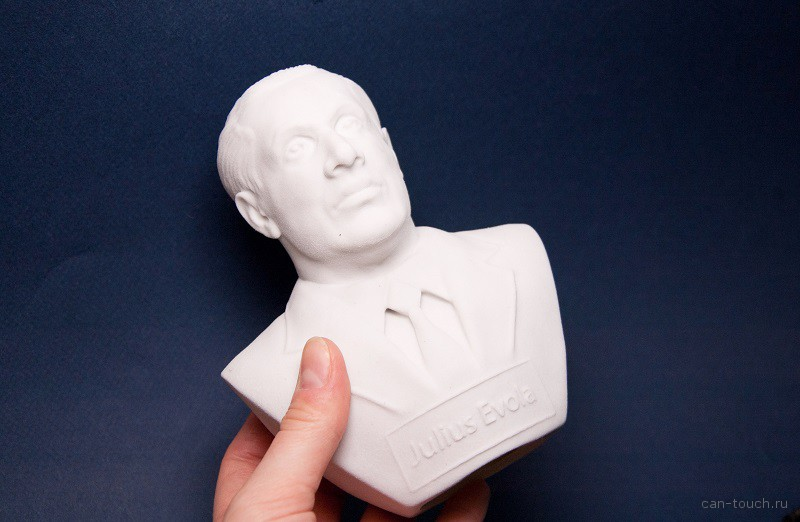 D-печать, оригинальный подарок