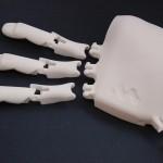 3D-печать, протез, 3D-моделирование
