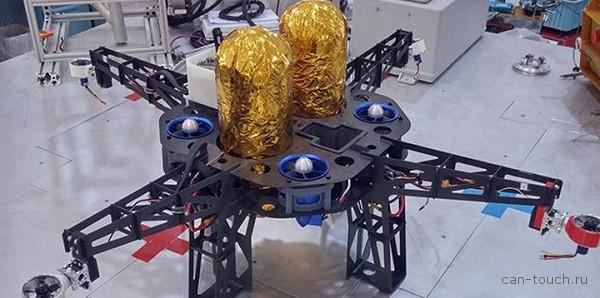 NASA применяет 3D-печать для быстрого прототипирования