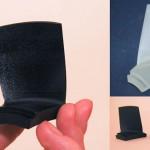 3D-печать и вакуумное литье в силикон: создаем лопатки макета турбины