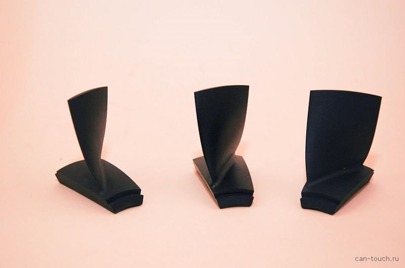 3D-печать, мастер-модель, вакуумное литье