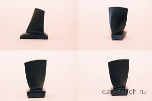 вакуумное литье в силикон, 3D-печать, мастер-модель