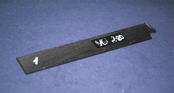 Материал для вакуумного литья в силикон Biresin VG280