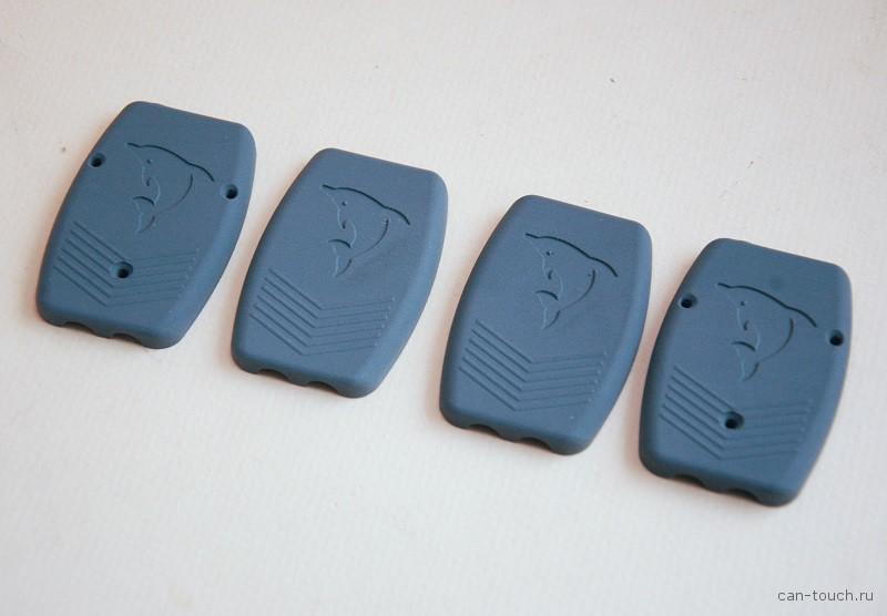 3D-печать, вакуумное литье, прототип