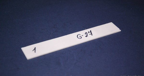 Материал для вакуумного литья в силиконовые формы Biresin G27