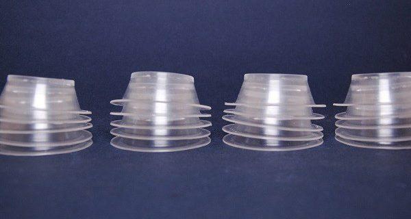 Вакуумное литье в силикон и рентгенодиагностическое оборудование