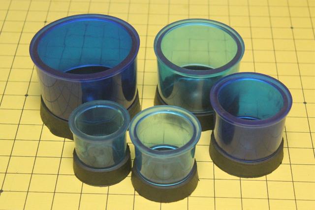 Литье пластмасс под давлением, крупная серия