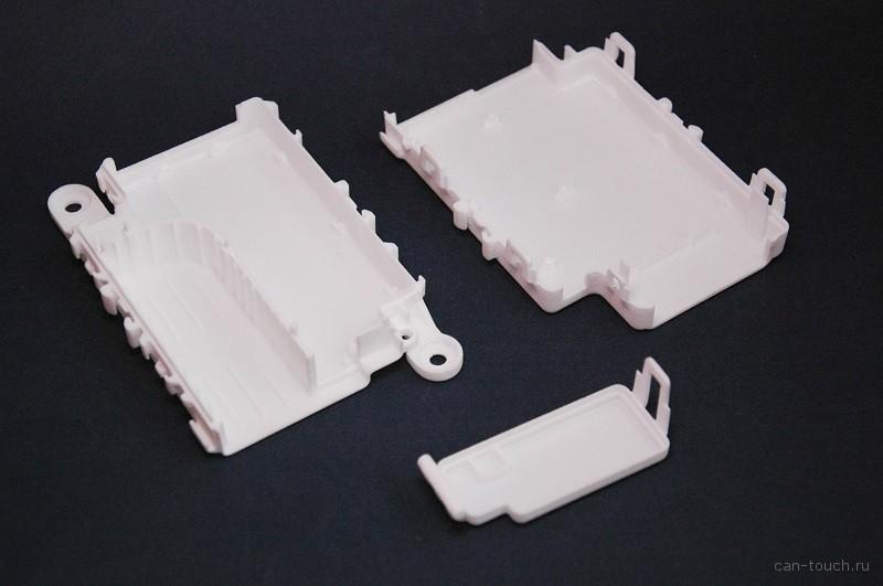 3D-печать, sls, pa2200, eos, прототип, вакуумное литье
