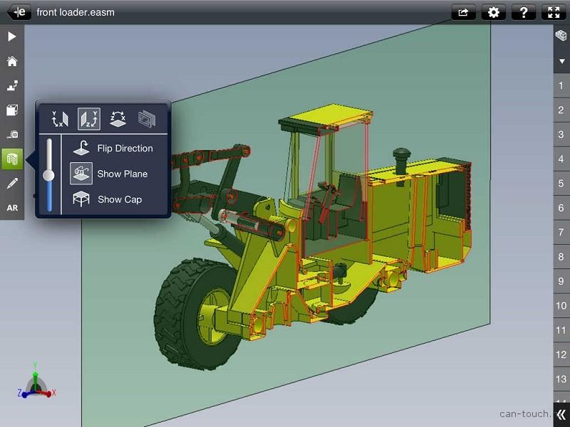 CAD, Solidworks, Creo, Autodesk