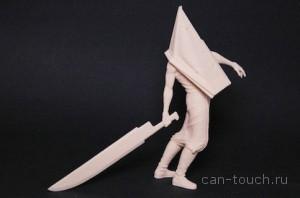 3D-печать, сувенир