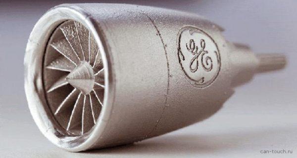 Здесь и сейчас: внедрение 3D-печати в различные производственные цепочки