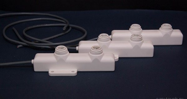 Производим устройства для контроля качества воды: от 3D-модели до готовых изделий