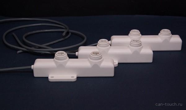 малая серия, 3D-печать, вакуумное литье в силикон, мастер-модель