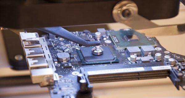Изготовление пластиковой детали для инфракрасной паяльной станции ИК-650 ПРО