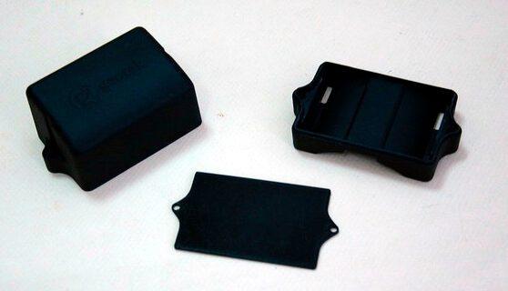 Проектирование и изготовление пластиковой детали корпуса считывателя для идентификации транспортных средств по RFID-технологии
