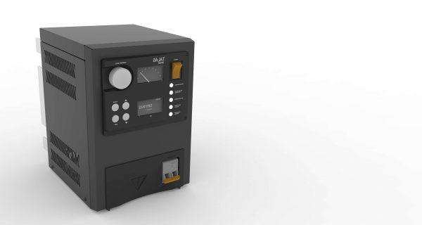Эстетика высоких технологий: делимся результатами 3D-проектирования и 3D-печати детали для Talas Dryer