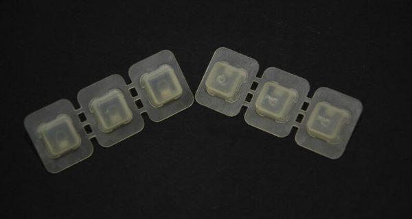 Изготовление на заказ деталей из резины и пластика для измерительного синтезированного генератора СВЧ