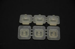 Изготовление на заказ деталей из резины и пластика при помощи 3D-печати