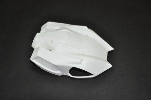 Изготовление серии пластиковых деталей из полиамида PA2200 при помощи 3D-печати