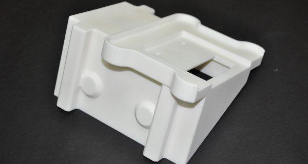 Изготовление серии деталей для лентопротяжного механизма УДАС-03ПС «ДУГА»